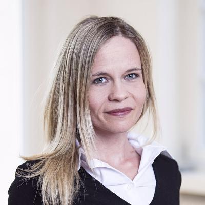 Ramona Schenker - medica
