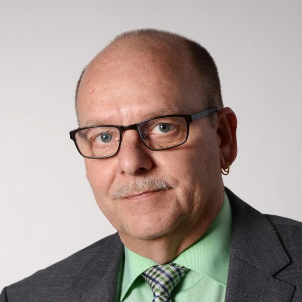 Richard Moergeli - medica