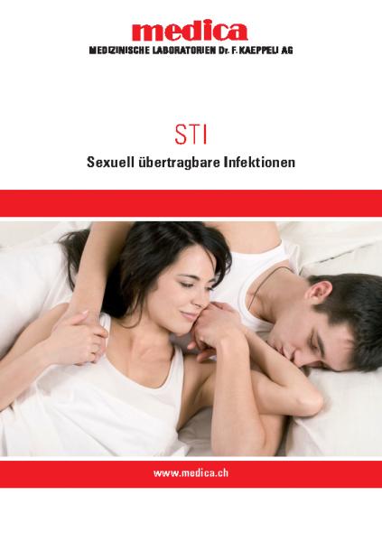 STI Patienteninfo