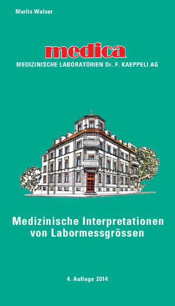 Ratgeber medizinische Interpretationen - medica