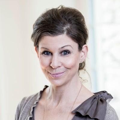 Andrea Hegglin - medica