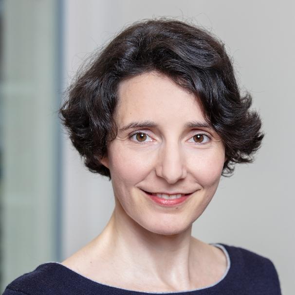 Elisabeth Gaus - medica