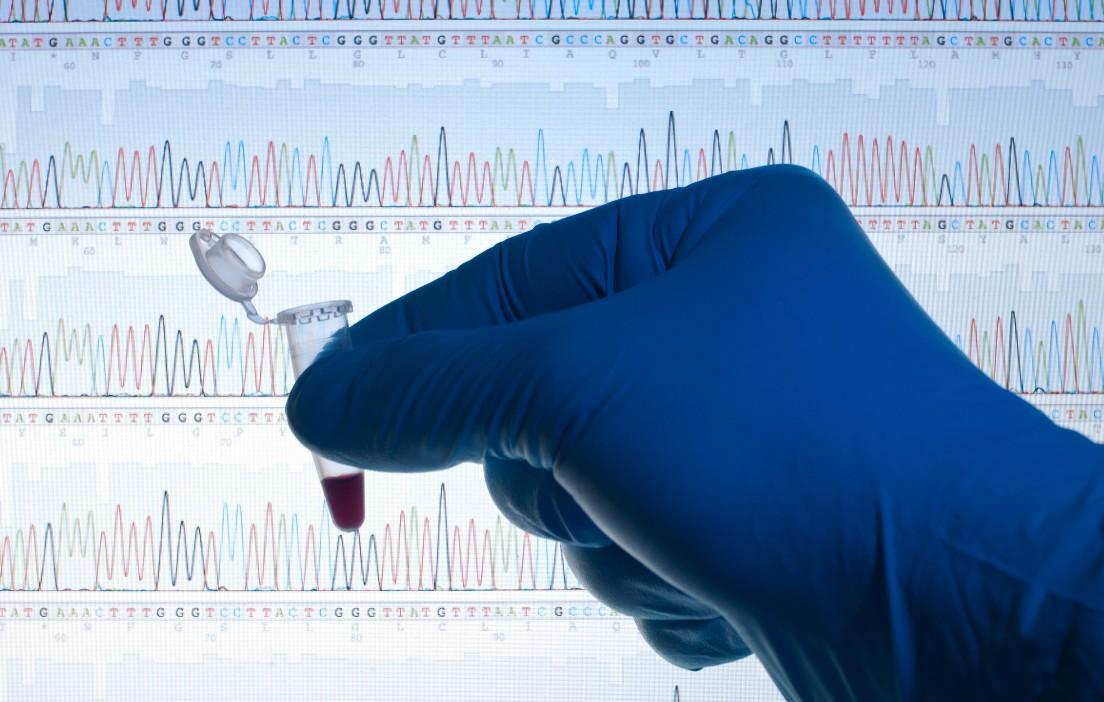 Mutationsanalyse - medica