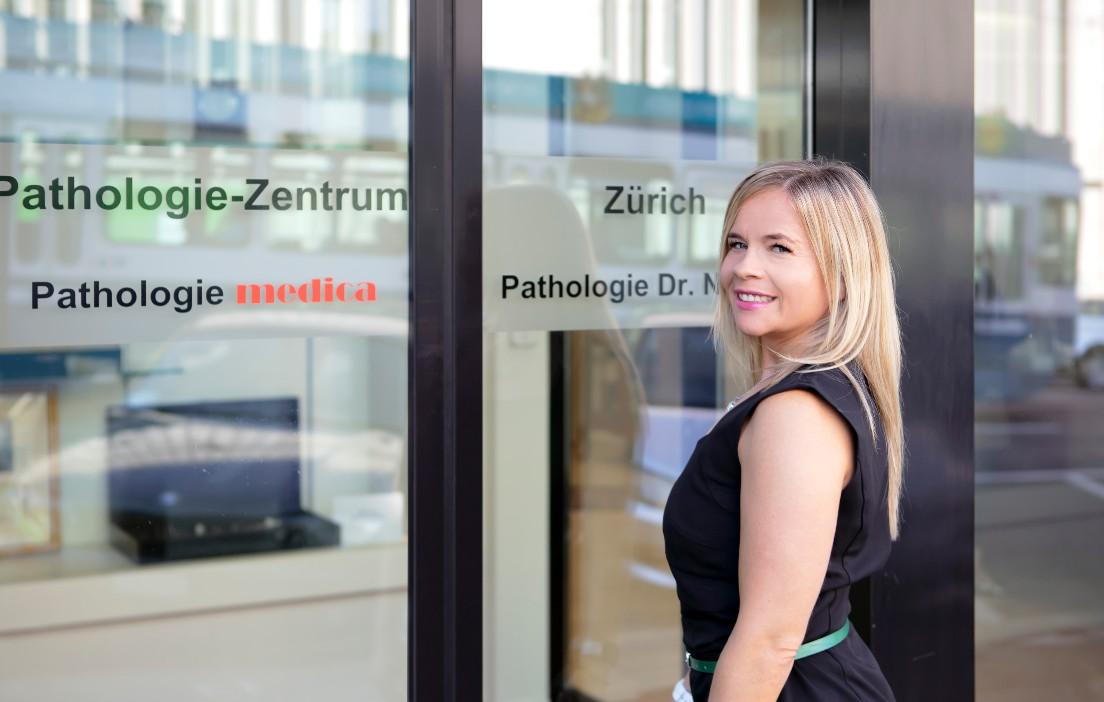 Pathologie Zentrum Zürich - medica